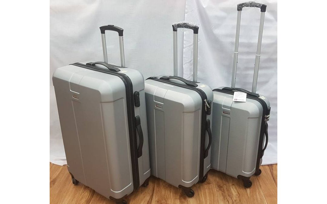 Stylish Collection of Luggage Sets